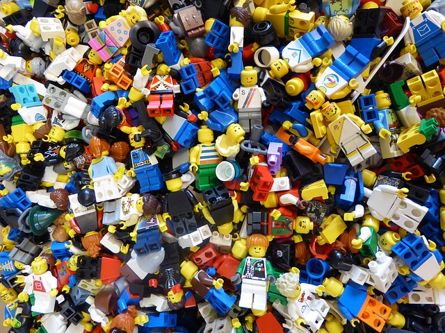 sklep z klockami lego Wrocław