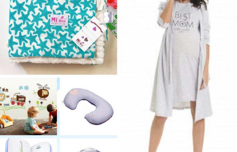 pomysl na prezent dla przyszlej mamy baby shower