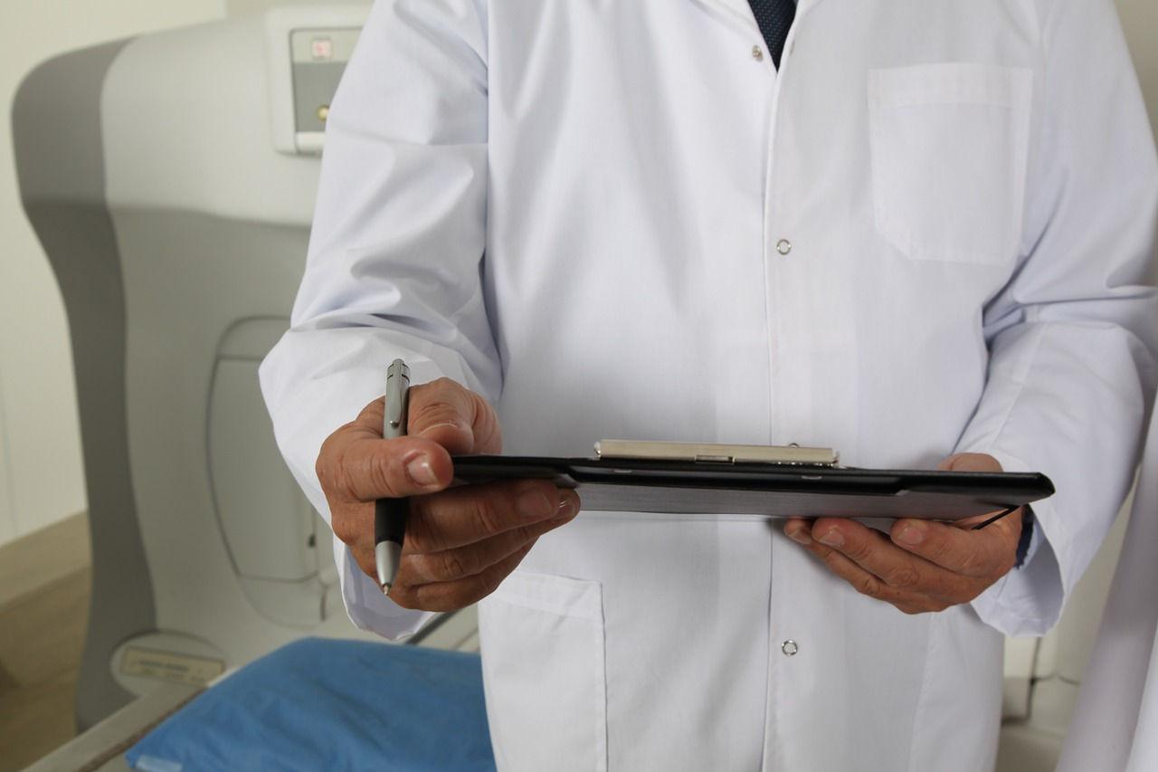 Lojalność pacjentów wobec prywatnych gabinetów